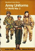 Army Uniforms of World War II