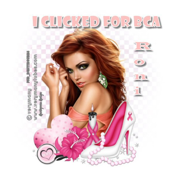 AWARENESS/CAUSES/CURES TAGS ICLICKED4BCA1ronivi-vi