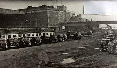 general view of North Dock Depot, Swansea