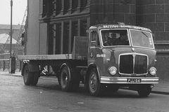PJJ641   AEC Mercury  no. 66A488 of Stratford Group