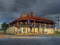 Stuart Town pub