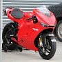 Ducati Show N Shine Day 017