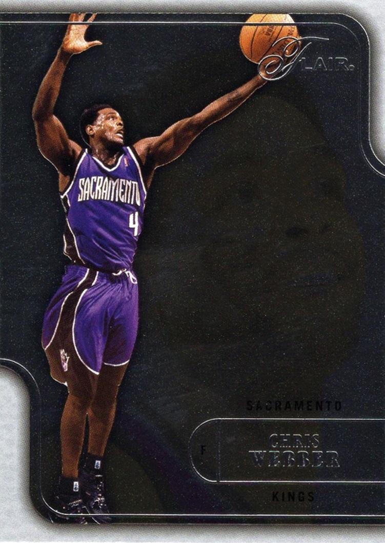 2003-04 Flair #008 (1)