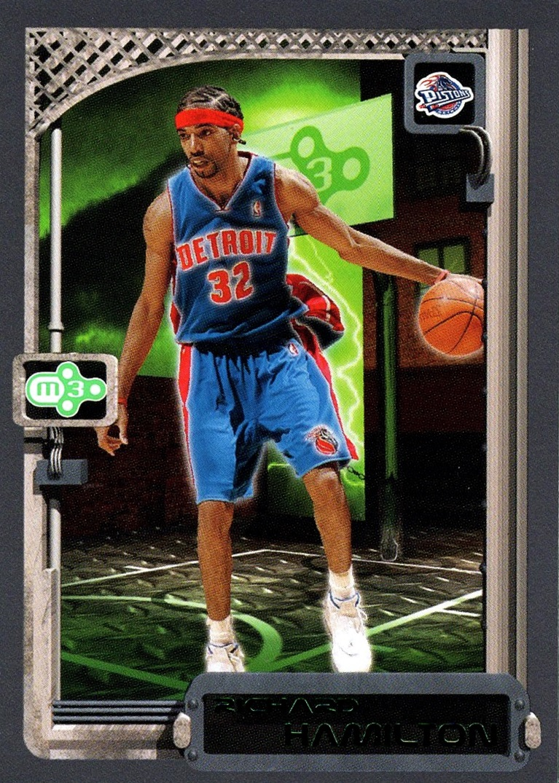 2003-04 Rookie Matrix #093 (1)