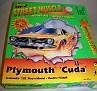 1972 Plymouth 'Cuda 1-32