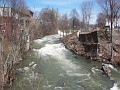 Wappingers Falls at Wappinger Creek, April 21st 2007 017