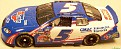 2003 Brian Vickers Team Caliber