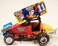 1999 Steve Kinser Superman
