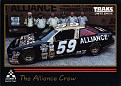 1992 Alliance Racing Team #09