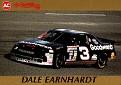 1993 AC Racing Dale Earnhardt