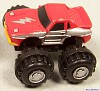 Pontiac Fiero monster truck