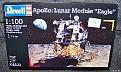 Apollo Lunar Module Eagle