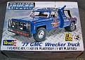1977 GMC Tow Truck