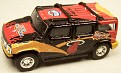 NBA-Fleer Hummer H2 Miami Heat