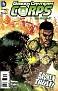 Green Lantern Corps v3 #026