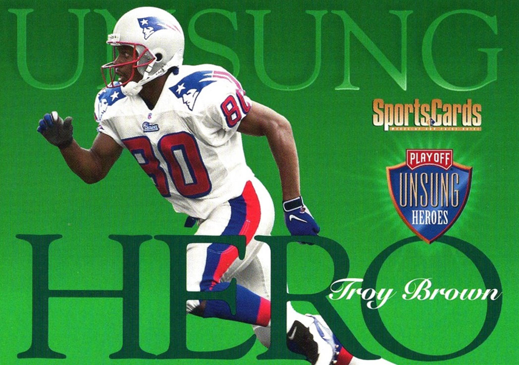 1998 Playoff Unsung Heroes #17 (1)