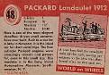 1953-54 Topps World on Wheels #048