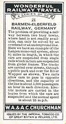 1937 Churchman Wonderful Railway Travel #21 (2)
