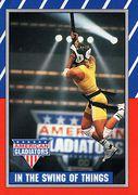 American Gladiators #51 (1)