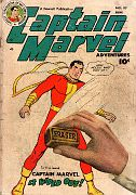 Captain Marvel Adventures #097