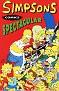 Simpsons Comics Spectactular a
