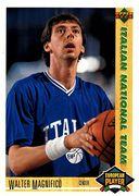 1991-92 Upper Deck Italian #110 (1)
