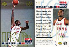 1995-96 Upper Deck Jumbo #323