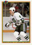 1990-91 Bowman #252 (1)