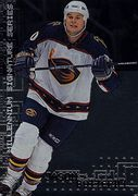 1999-00 Be A Player Signature Series Millenium #018 (1)