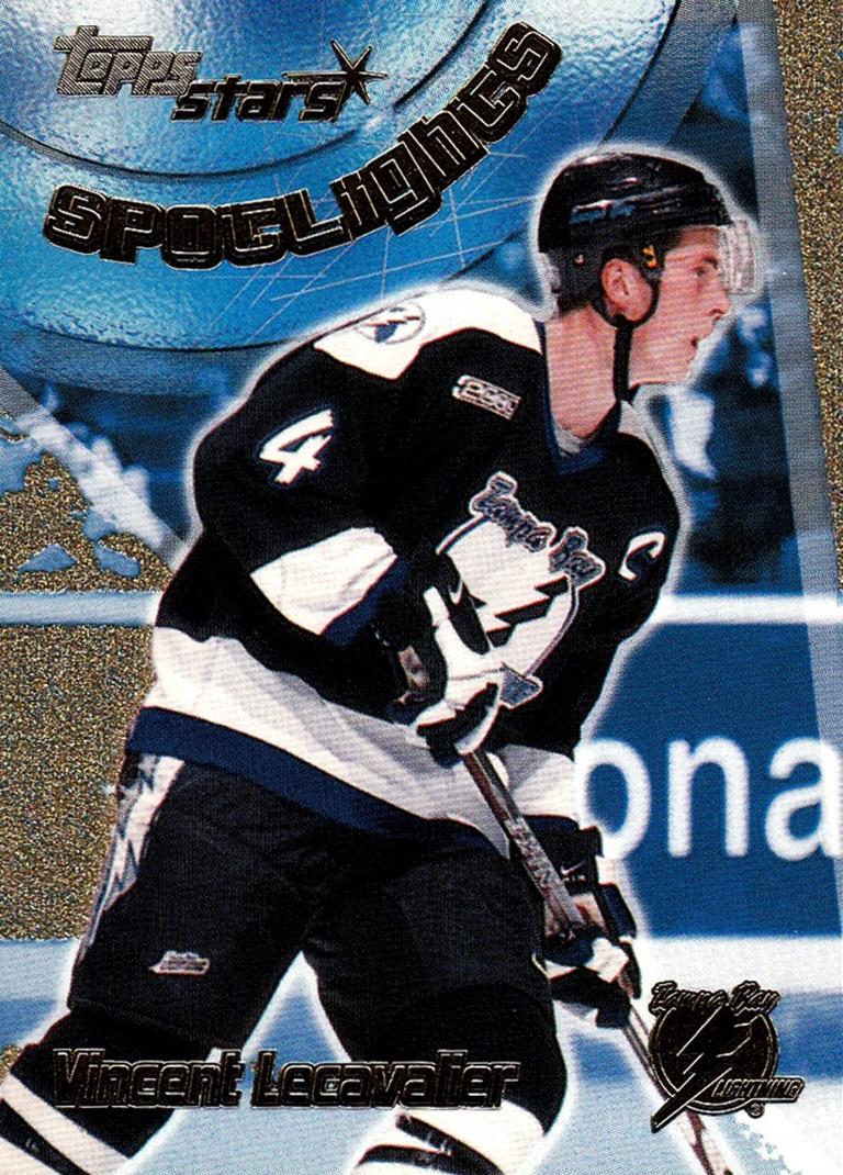 2000-01 Topps Stars #140 (1)