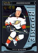 2015-16 O-Pee-Chee Platinum Marquee Rookie #M49 (1)
