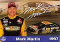 Action 1997 Mark Martin Busch
