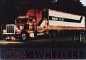 18 Wheelers #006