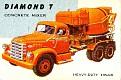 1953-54 Topps World on Wheels #001