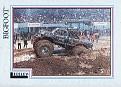 1988 Leesley Bigfoot #009