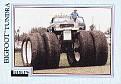 1988 Leesley Bigfoot #077
