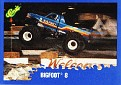 1990 Classic Monster Trucks #010