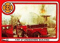 1981 Fire Department #07