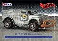 1993 Hot Wheels 25th Anniversary #05 (1)