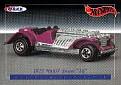 1993 Hot Wheels 25th Anniversary #06 (1)
