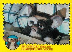 1984 O-Pee-Chee Gremlins #16 (1)
