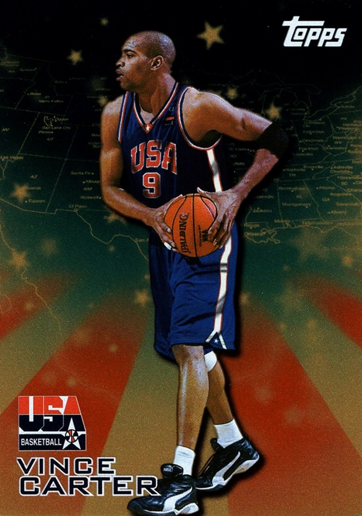 2000 Topps USA Gold #07 (1)
