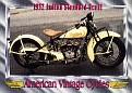 American Vintage Cycles #039