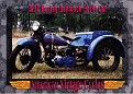 American Vintage Cycles Prototype #152