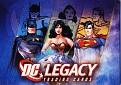 DC Legacy #01