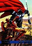 DC versus Marvel #062