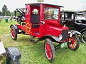 1922 Ford Model T Tow Truck