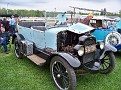 1924 Willys Overland