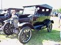 1923 Ford Model T Phaeton