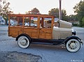 1929 Ford Wagon